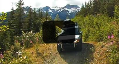 Whistler Discovery Tours